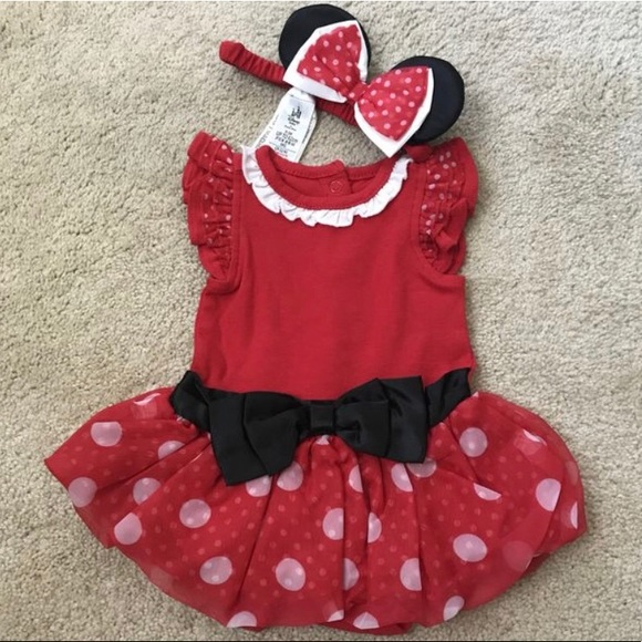 b862db89e Disney Dresses | Minnie Mouse Dress Shoes | Poshmark